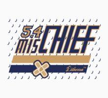 5 , 4 misCHIEF Kids Tee