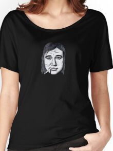 Bill Hicks  Women's Relaxed Fit T-Shirt