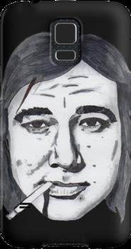 Bill Hicks  by brandopat