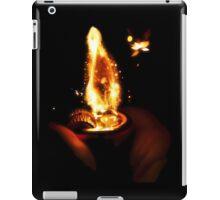 Ignition. iPad Case/Skin
