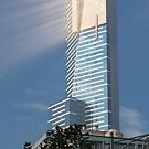 Eureka Tower, Melbourne by Pauline Tims