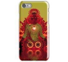 meditadelic iPhone Case/Skin