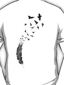 Be Free T-Shirt