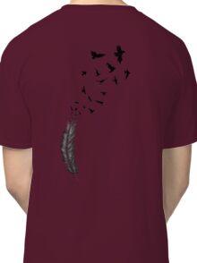Be Free Classic T-Shirt