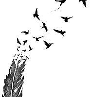 Be Free by nicksala