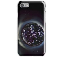Droplets. iPhone Case/Skin