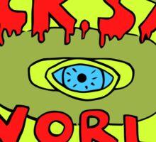 Sick Sad World Sticker