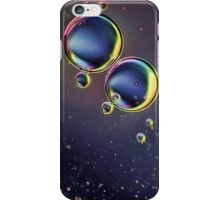 More Bubbles. iPhone Case/Skin