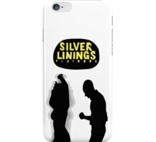 Silver Linings Playbook iPhone Case/Skin