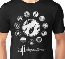AFI Sing The Sorrow Unisex T-Shirt