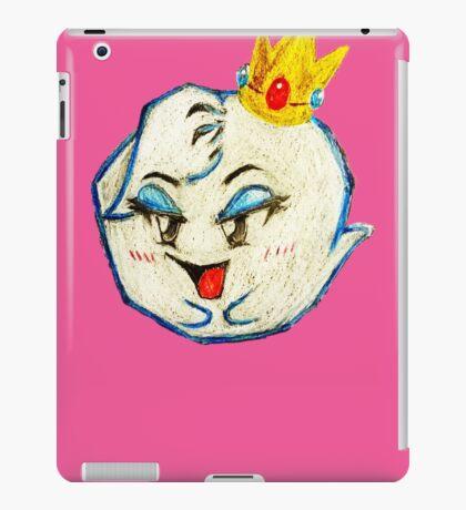 Super Mario Boo iPad Case/Skin