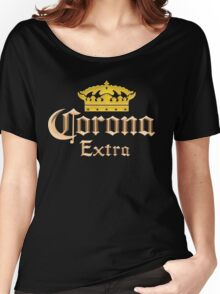 Vintage Corona Beer Women's Relaxed Fit T-Shirt