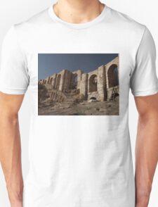 Gladiator Set Unisex T-Shirt