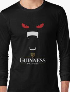 Guinness Beer Long Sleeve T-Shirt