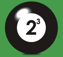 Eight Ball by Brother Adam