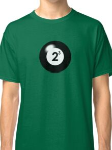 Eight Ball Classic T-Shirt