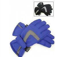 Kids Thinsulate Ski Gloves - £3.60 by leisurefayre