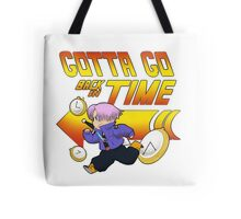 Time Traveling Trunks! Tote Bag