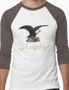 Yuengling Lager Beer Men's Baseball ¾ T-Shirt