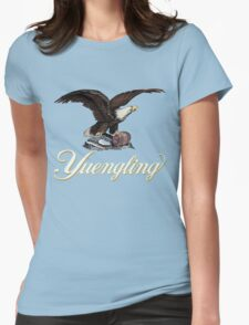 Yuengling Lager Beer Womens Fitted T-Shirt