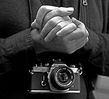 Coming to grips with film again.  by geof