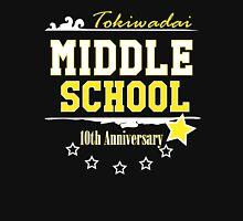 Tokiwadai Middle School Unisex T-Shirt