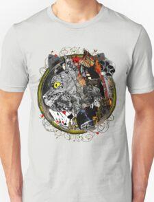 The Master & Margarita Unisex T-Shirt