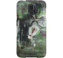 4 horsemen - PESTILENCE Samsung Galaxy Case/Skin