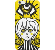 All Seeing Prince iPhone Case/Skin