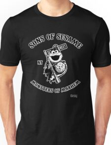 Sons Of Sesame Unisex T-Shirt