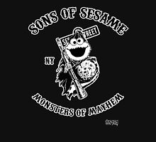 Sons Of Sesame T-Shirt