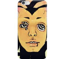 I Have a Migraine iPhone Case/Skin