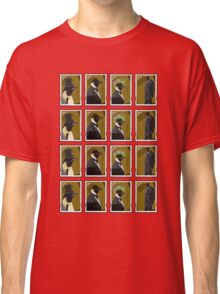 Penguin Stamps Classic T-Shirt