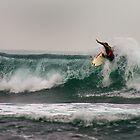 Lady Surfer 3 by mspfoto