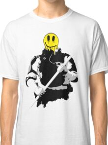 Swat (Smiley) Classic T-Shirt