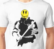 Swat (Smiley) Unisex T-Shirt