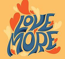 More Love by hbitik