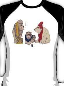 Underground Zoo T-Shirt
