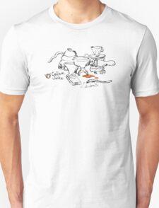 Caffiene junkie -still life #1 T-Shirt