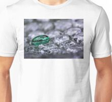 Green Solitude Unisex T-Shirt