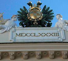 MDCCLXXXIII by phil decocco