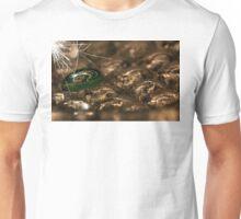 Sparking Up Unisex T-Shirt