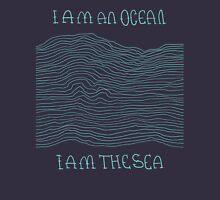 i am the sea Unisex T-Shirt
