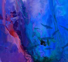 Marine Life by Kume Bryant