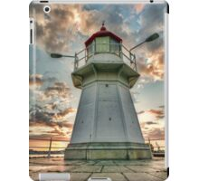 Illuminate! iPad Case/Skin