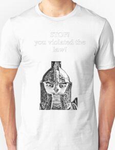 STOP!! T-Shirt