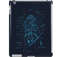 Midnight Assassin iPad Case/Skin