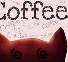 Coffee manic by Cassie Reed