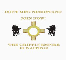 Join the Griffin Empire! by Castore93