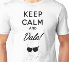 Dale! Unisex T-Shirt